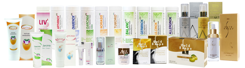 APCO Natural Health Products