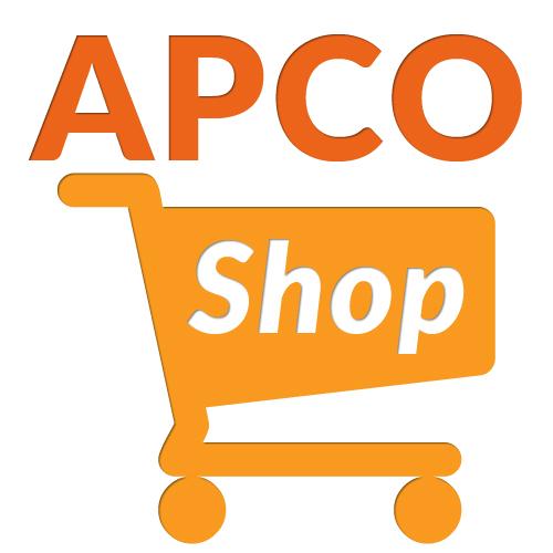 APCO Shop Logo