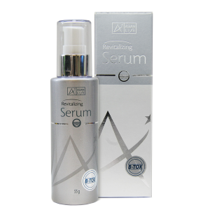 Asianlife Revitalizing Face Serum