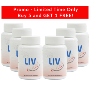increase your CD4 count naturally